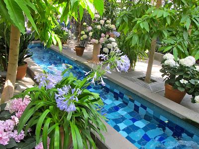 DC Botanical Gardens