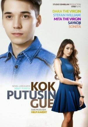 Film Kok Putusin Gue 2015 di Bioskop