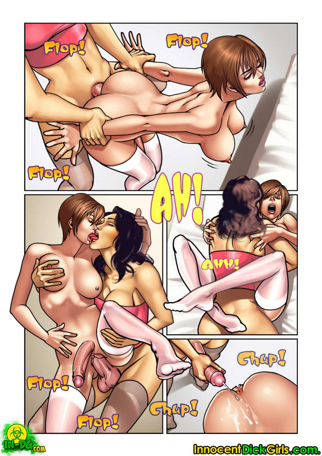catoon gay porn