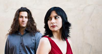Delia Agúndez & Fernando Antón