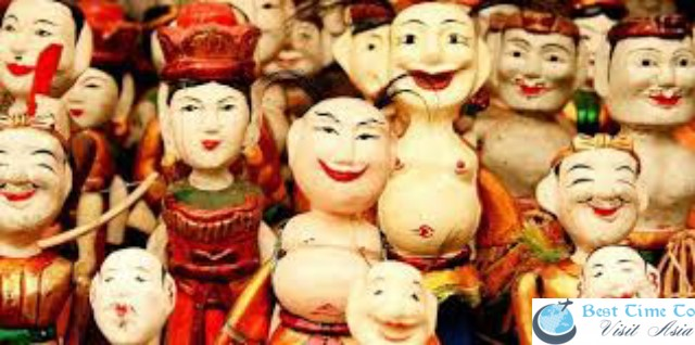 A little about Vietnamese History - Vietnamese culture - Best Time ...