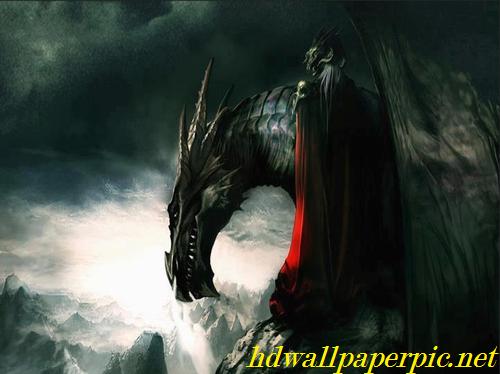 Aegon Beautiful Dragon Wallpaper