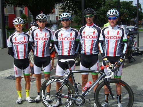 Team Ricoh