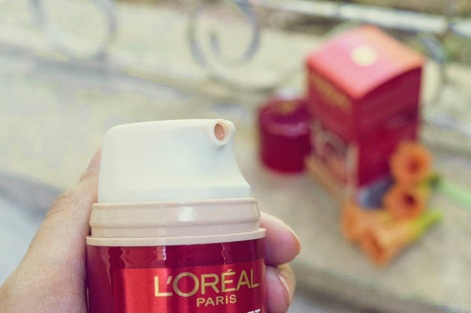 L'Oreal Revitalift Total Repair BB Cream