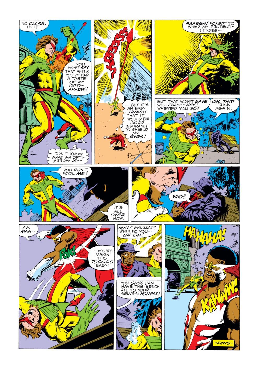 Captain America (1968) Issue #220 #134 - English 19