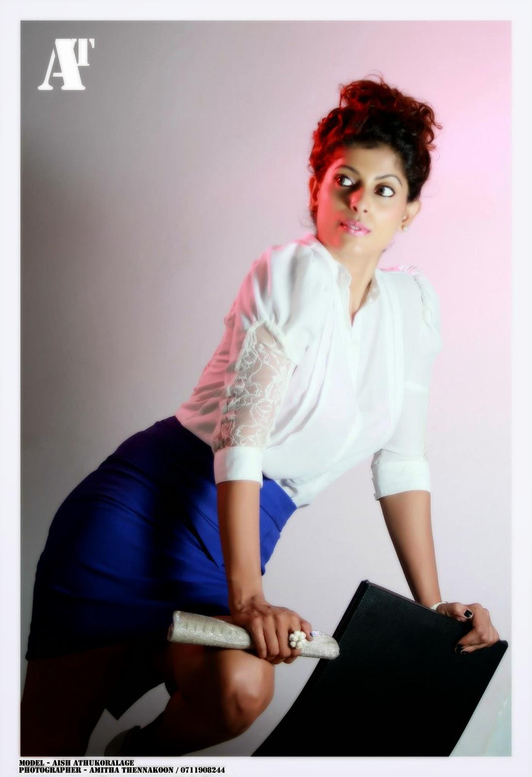 Aish Athukoralage model