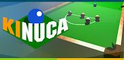 Kinuca - Jogo de Sinuca