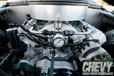 Chevy Nova 1970 V8