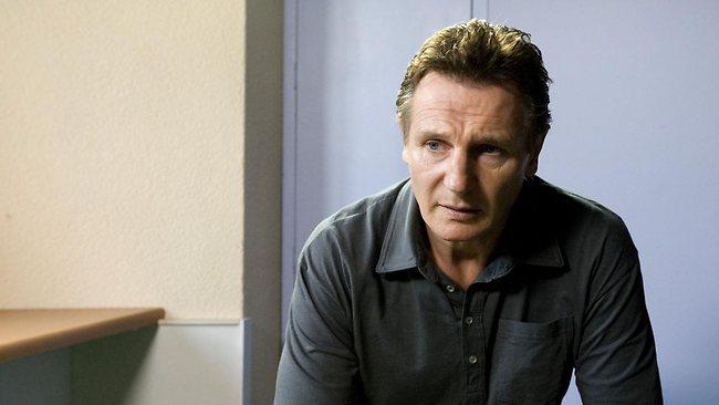 Liam Neeson mahu peluk Islam