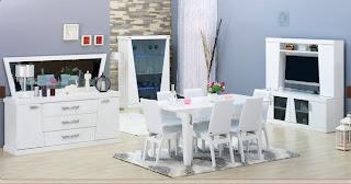 kilim yemek odasi tasarimi Tepe Home mobilya yemek odası takımları modern ve estetik