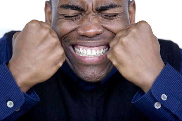 Enfado y Frustración