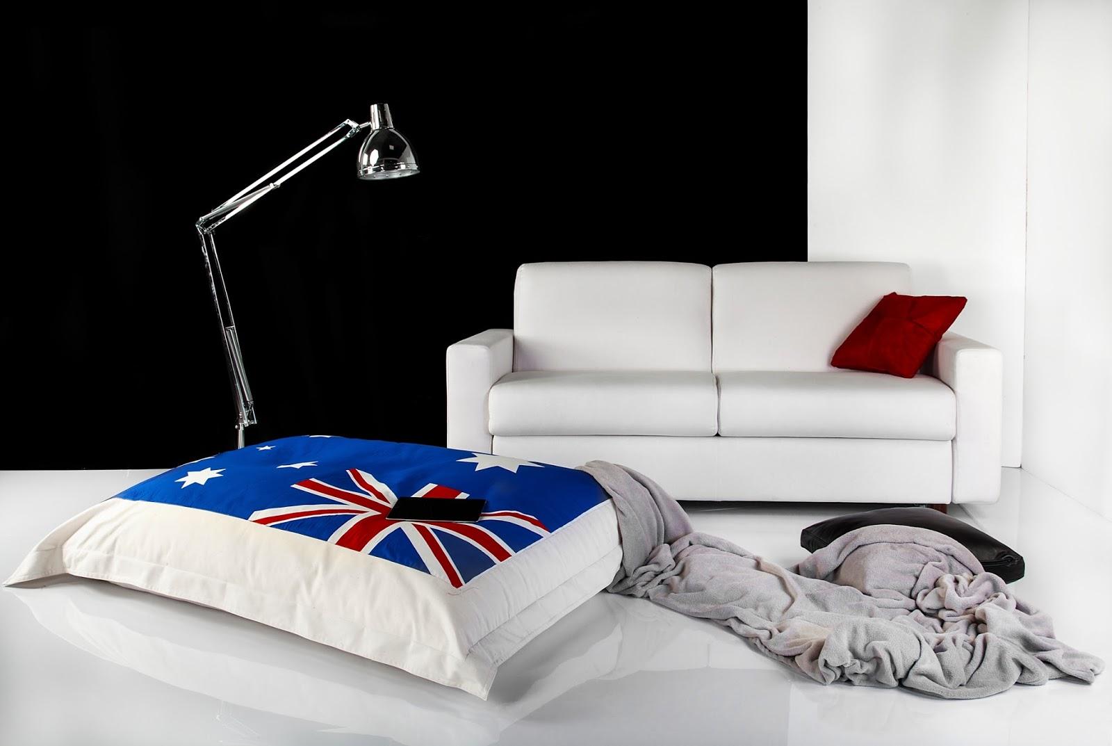 Divani blog tino mariani divano letto moderno e - Divano letto moderno ...