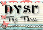 Top 3 for DYSU#101