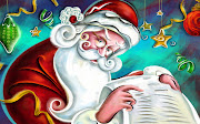 December 25 Santa Claus is coming Santa Claus