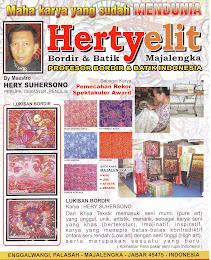 Batik Majalengka
