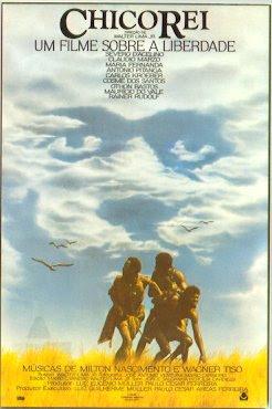 Chico Rei (1985)