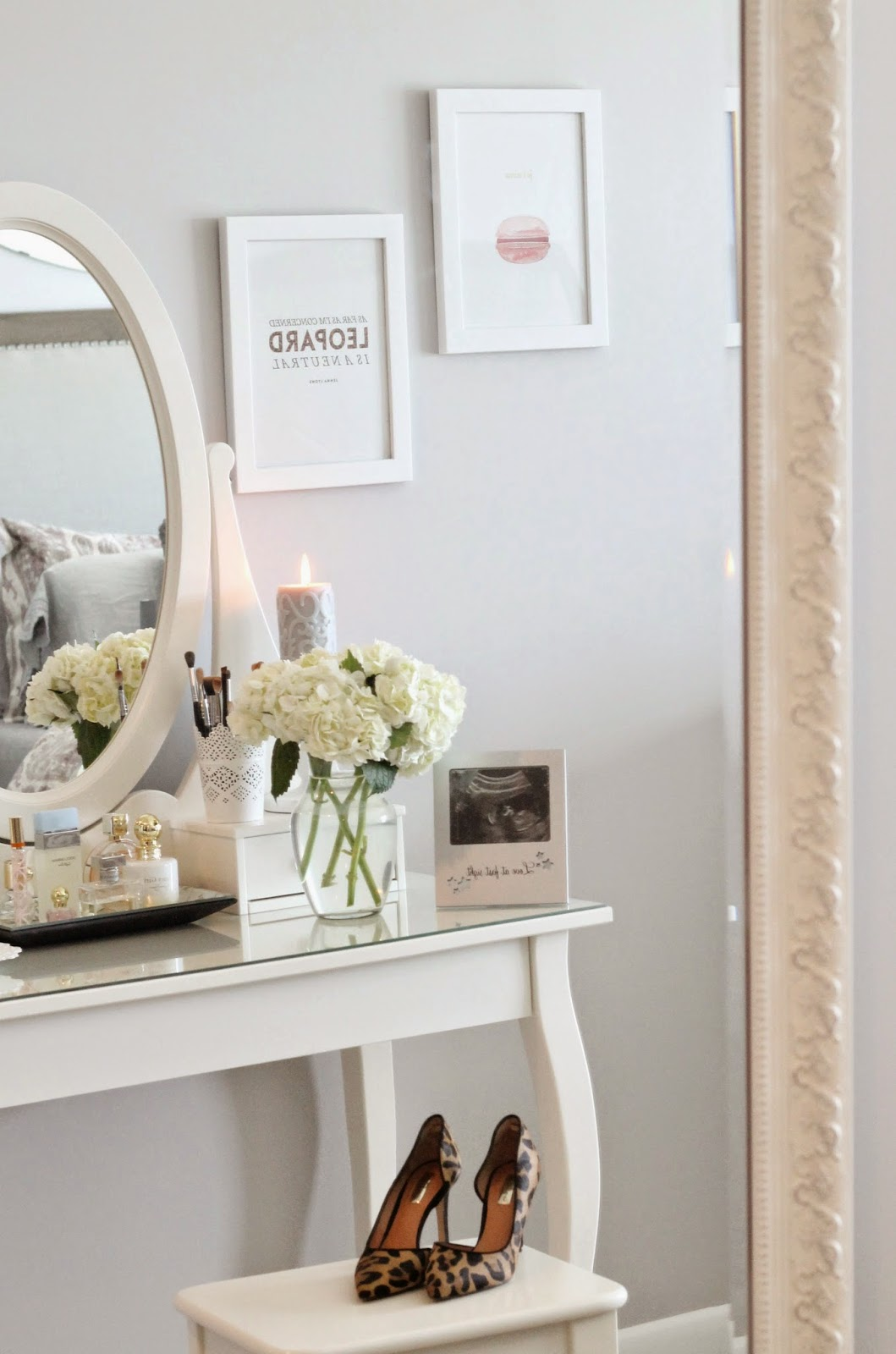 ... Bedroom Accents With Lulu And Ge Ia ...