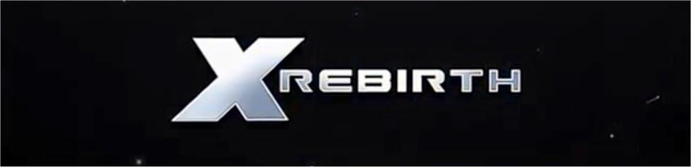 X Rebirth Logo