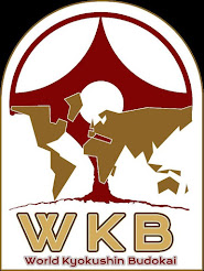 WORLD KYOKUSHIN BUDOKAI