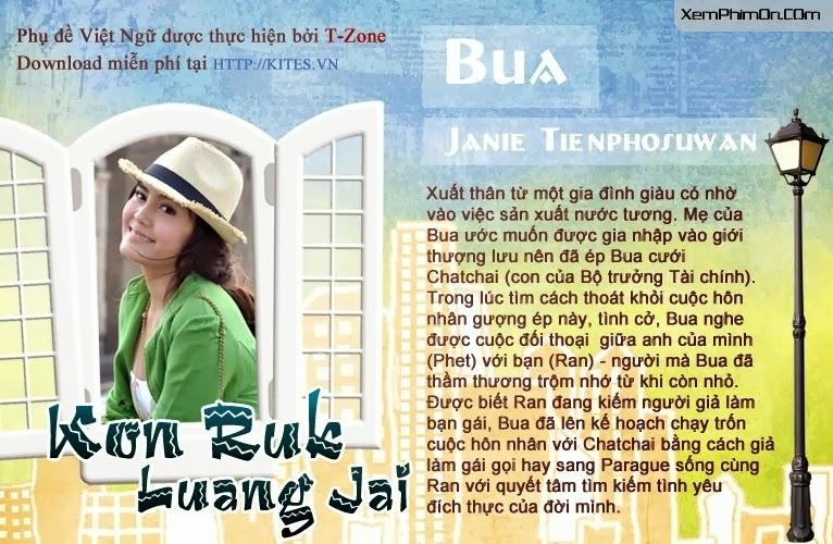 Kol Ruk Luang Jai - Images 1