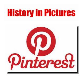 We are on Pinterest. Please visit us.