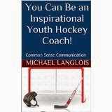 Youth Hockey Coaches