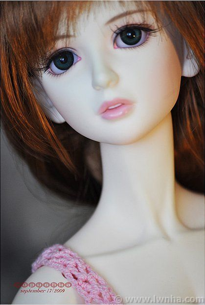 صور دمى جديدة New Dolls Pics Daily Photos