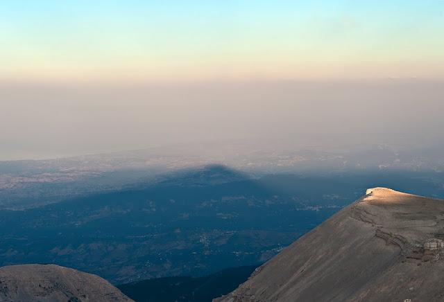 L'ombra di Monte Amaro