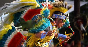 native american dance photos