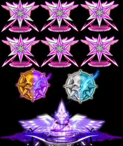 Killmark Violet 2