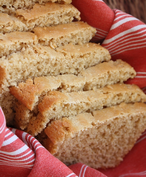 Barefeet In The Kitchen: Honey Whole Wheat Bread with Soft White ...