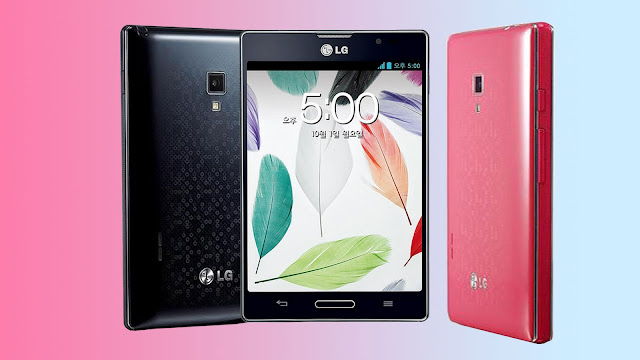 LG OPTIMUS VU New Android Smartphone Mobile Phone Photos, Features Images and Pictures 16