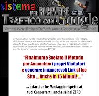 Traffico Google