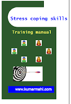 Stress coping skills-Training manual