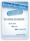 JORNAL DA CIDADE ONLINE -