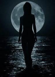 ...luna serena...