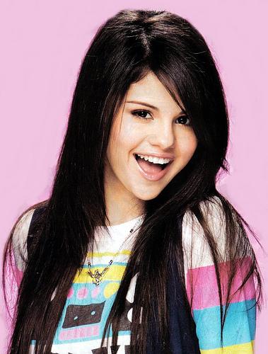 selena gomez hair. hair Selena Gomez