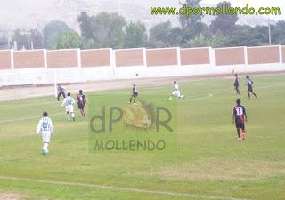 Foto: Anthony Núñez / Dpor Mollendo