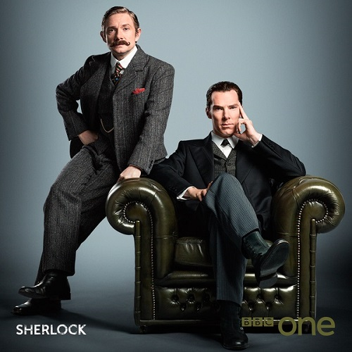 BBC Sherlock Christmas Special Teaser - Review | Buddy2Blogger