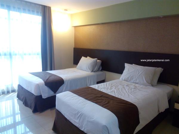 hotel naripan, the naripan hotel by amazing