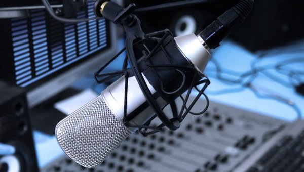 Radio Programming Strategy - Strategi Program Siaran Radio