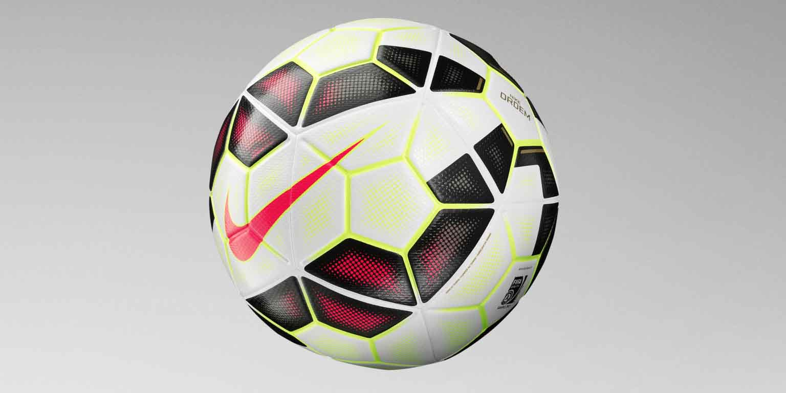 nike ordem ii 1415 ball released footy headlines