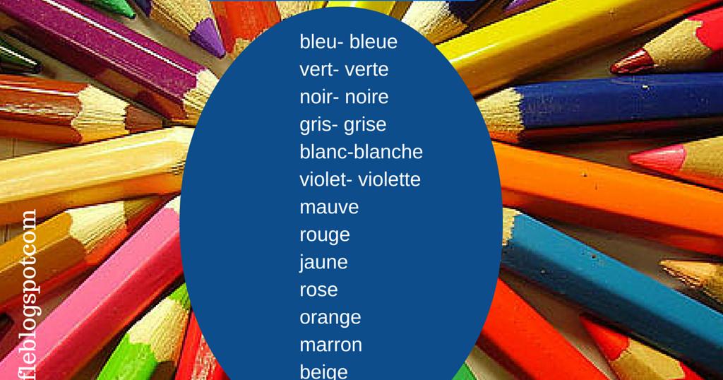j 39 aime le fran ais quelle est ta couleur pr f r e. Black Bedroom Furniture Sets. Home Design Ideas