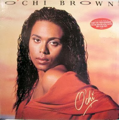 O'Chi Brown - O'chi (1986) [MULTI]