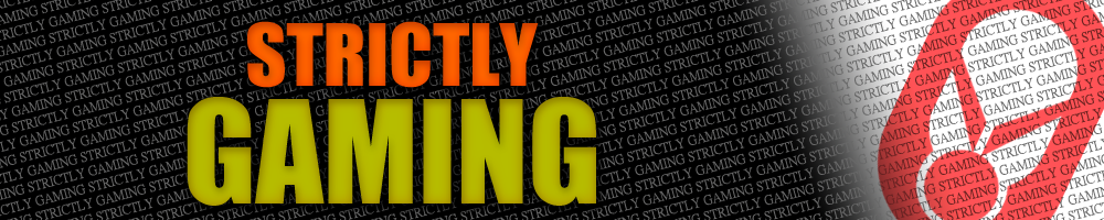 Strictly Gaming
