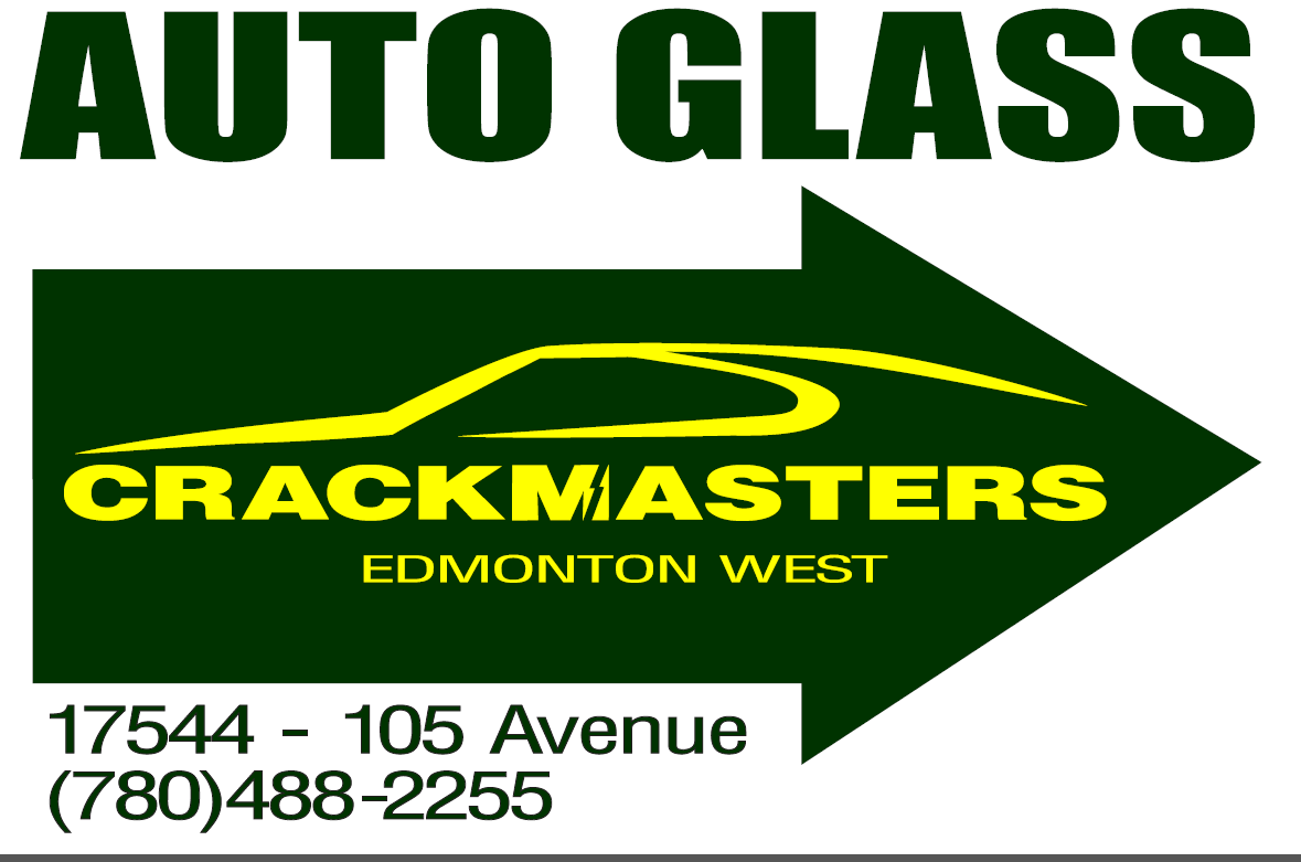 signs for Crackmasters Auto Glass