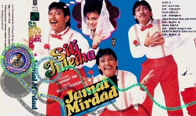 Download Lagu Album Jamal Mirdad Mp3