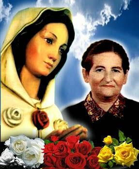 Trezena de Nossa Senhora Rosa Mística