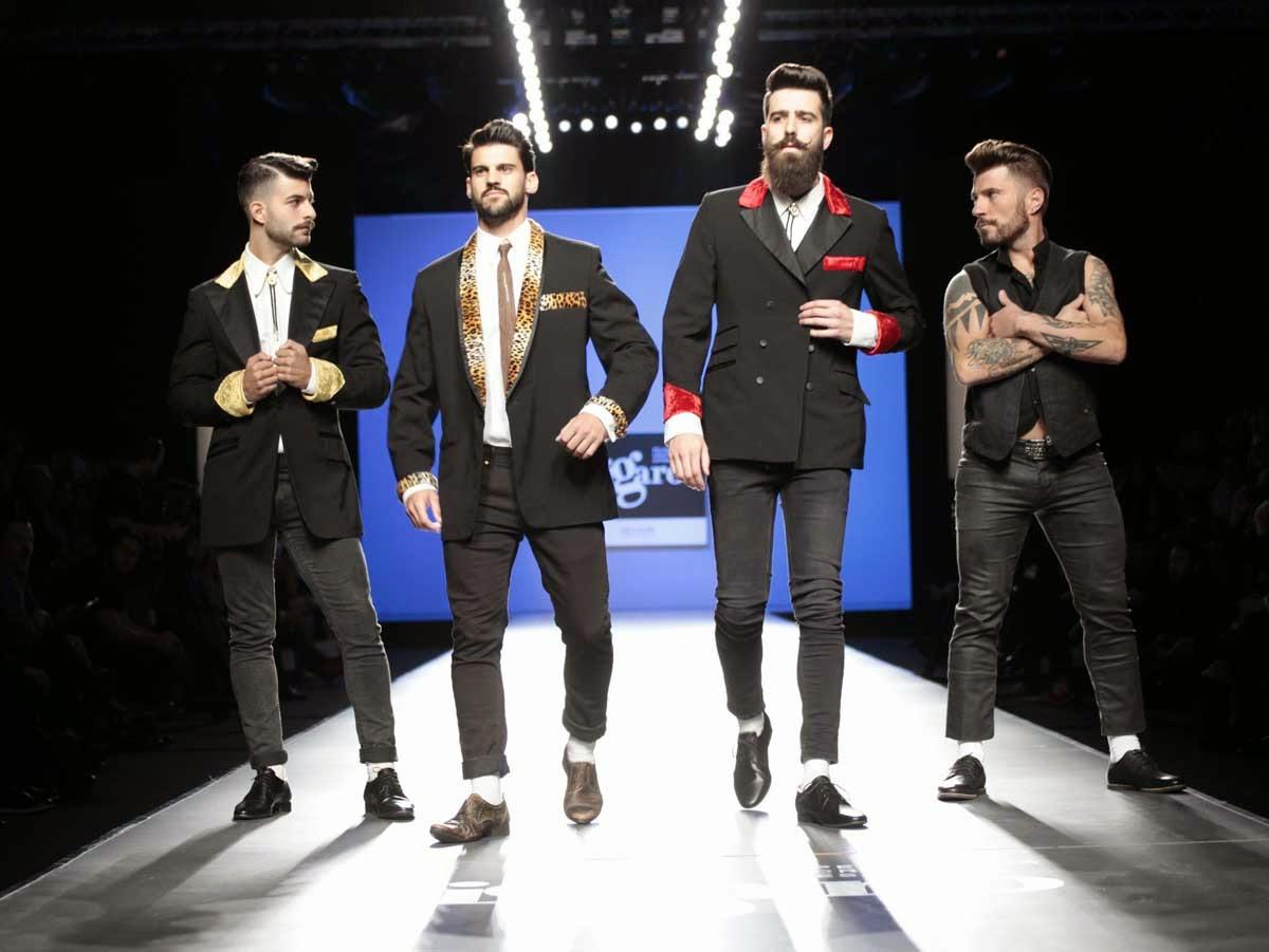premios Figaro peluqueria creativa