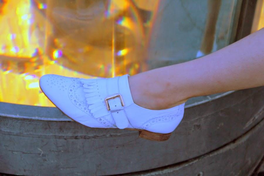 white designer shoe tk maxx berlin